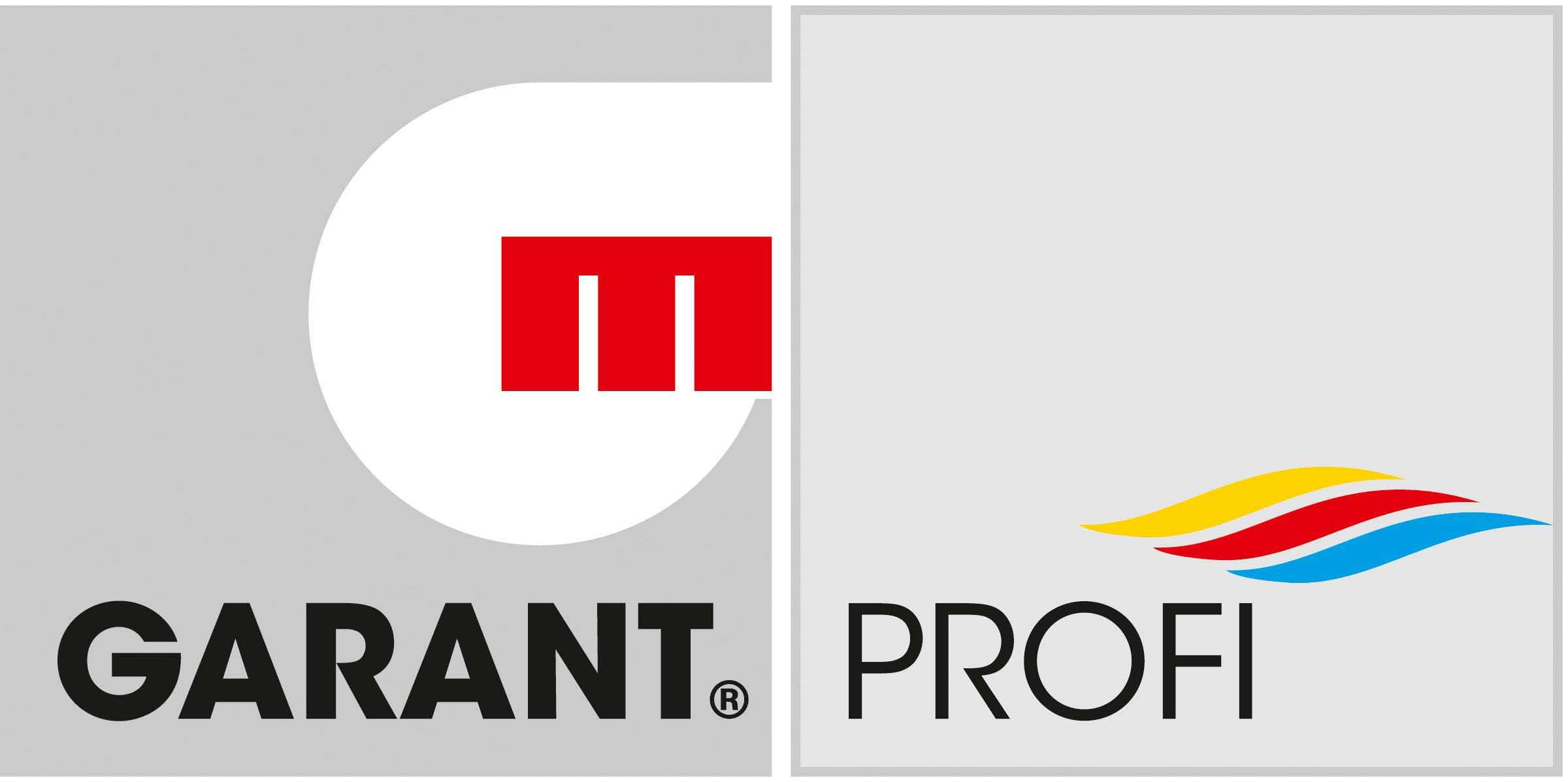 GARANT Profi Logo